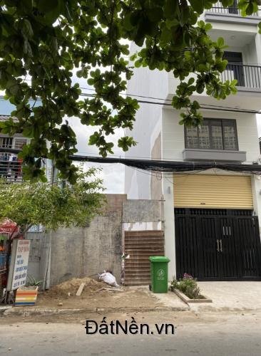 Bán lô đất MT Đường Phan Huy Thực, Phường Tân Kiểng, Quận 7