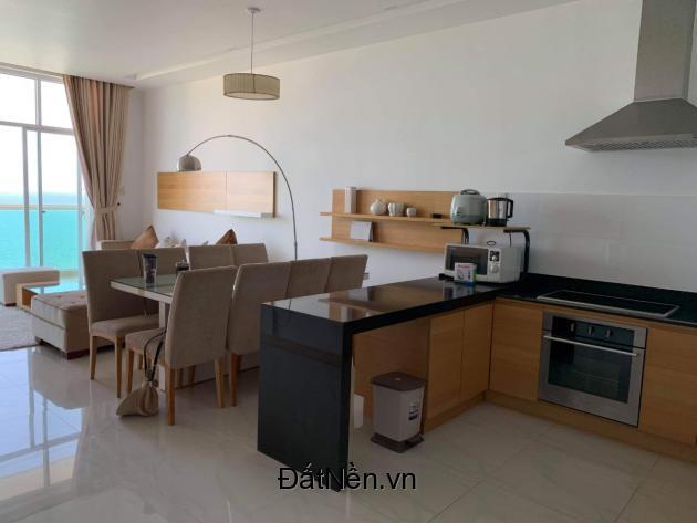 [ Giá Tốt] Bán căn hộ Ocean Vista Sealinks Phan Thiết. View biển trực diện.
