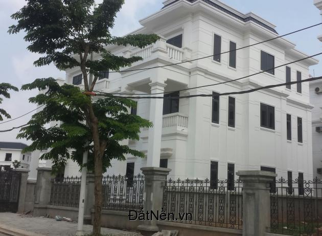 Cần bán ngay biệt thự tại VCI moutain view Vĩnh Yên, Vĩnh Phúc.