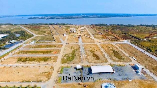 Bán đất mặt tiền Nguyễn Văn Tạo nối dài chỉ 1,4 tỷ/nền