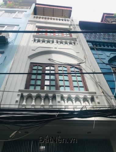 Bán nhà ngõ 145 Quan Nhân, gần 35m2 x 4 tầng, ngõ rộng, giá hơn 2 tỷ.
