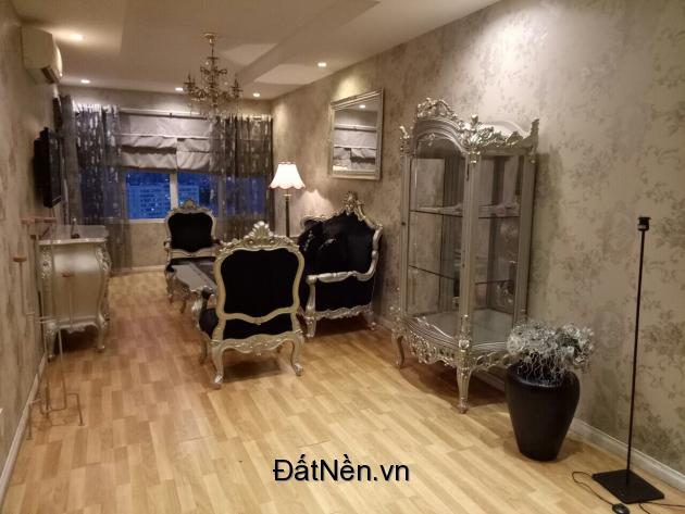 Cho thuê căn hộ chung cư cao cấp The Morning Star, quận Bình Thạnh, giá chỉ 13 triệu/Tháng.