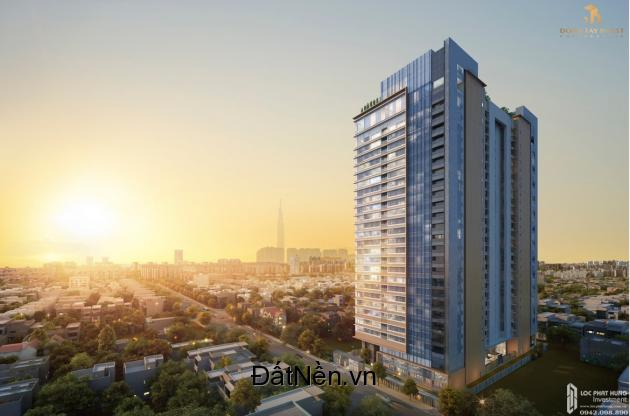 căn hộ cao cấp view sông hàn, 40 tầng, sở hữu ngay chỉ với 2 tỷ đồng