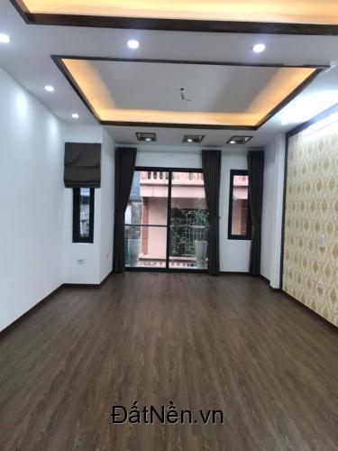 Bán nhà phố Giảng Võ, Kinh Doanh, Ô tô tránh, 30m, giá 5,8 tỷ