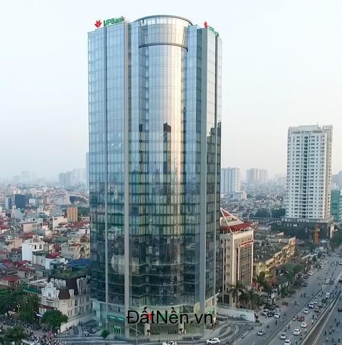 Cho thuê văn phòng hạng A tòa nhà VP Bank Tower 89 Láng Hạ, Đống Đa, Hà Nội 094500.4500