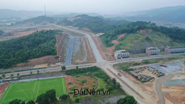 Cần bán lô đất b9 Lào Cai thuộc dự án Diamond Hill