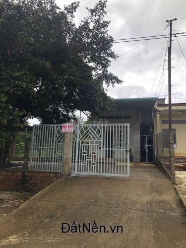 Chính chủ cần bán Nhà cấp 4 có gác tại Thị trấn Phú Hòa, Huyện Chư Păh, Gia Lai