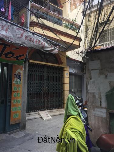 Nhà cấp 4 mặt ngõ 94 Phố Ngọc Hà, Ba Đình, Hà Nội