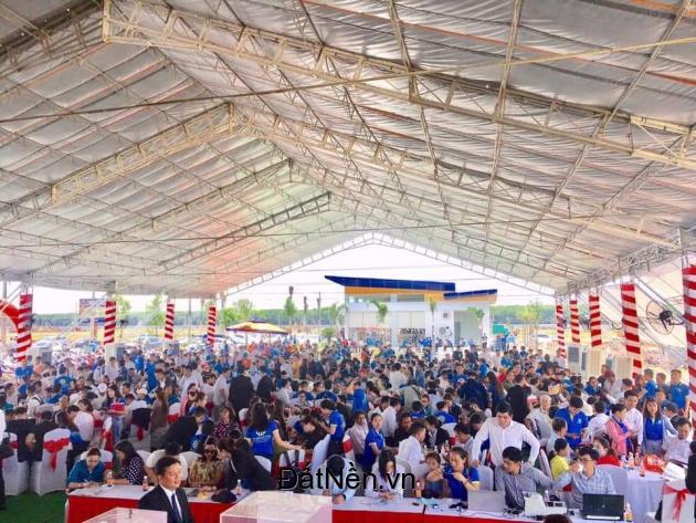 Nhận đặt chỗ siêu dự án Century City ngay sân bay Long Thành,lh 0913.14.2017