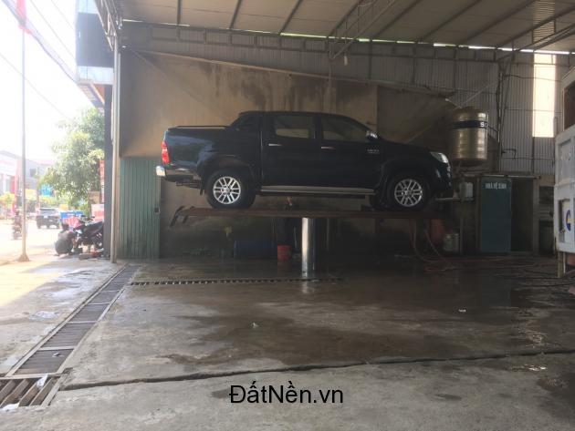 Chính chủ cần sang nhượng lại xưởng sửa chữa oto tại thị trấn Nam Đàn, Nghệ An