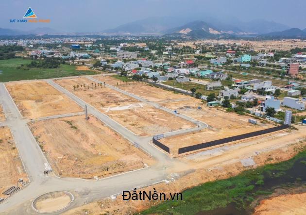 400 triệu Đất nền dự án Tại Thị Trấn Kon Tum