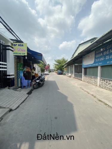 Bán nền thổ cư góc 2 mặt tiền trục chính hẽm 1 đường Trần Vĩnh Kiết Sân Bóng An Bình - Ninh Kiều - TPCT