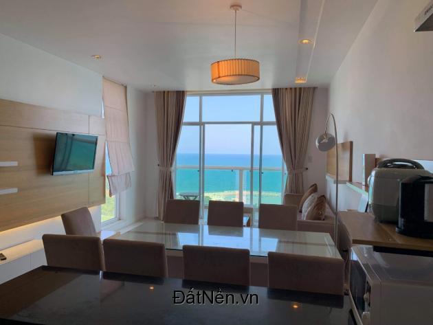 Bán nhanh căn hộ 2PN view trực diện biển tầng 7 - Ocean Vista