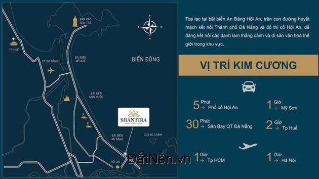 SHANTIRA LUXURY CONDO - 100% HƯỚNG BIỂN GIÁ TỐT NHẤT thị trường Đà Nẵng - Hội An