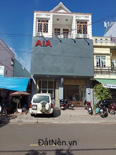Chính Chủ Cần Bán Nhà Mặt Tiền 27A Nguyễn Trường Tộ TP Pleiku