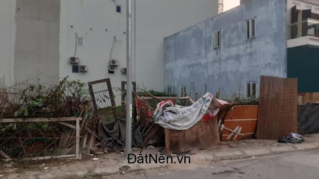 Vị trí đắc địa, Kinh doanh sầm uất đất Vĩnh Ngọc, Đông Anh 120m2 giá 85tr/m2.