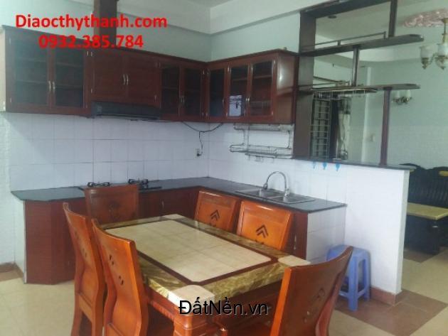 Chuyên cho thuê căn hộ quận 4 giá rẻ. Lh 0932385784