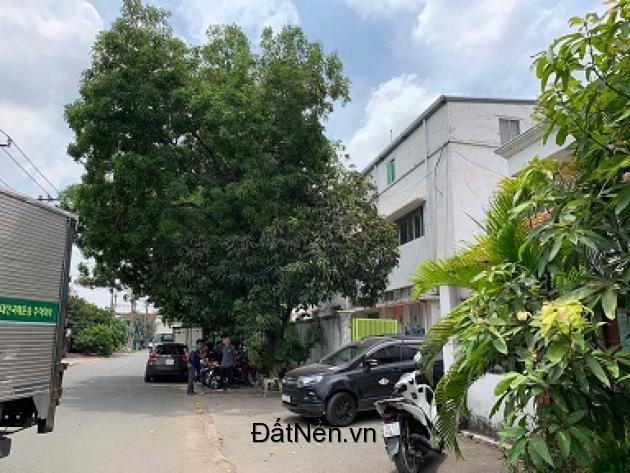 Cho thuê nhà xưởng khu công nghiệp Lê Minh Xuân