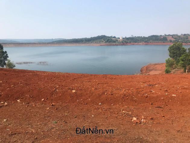 Bán đất View hồ mặt tiền đường nhựa có thổ cư trung tâm Thành Phố Gia Nghĩa, Đăk Nông