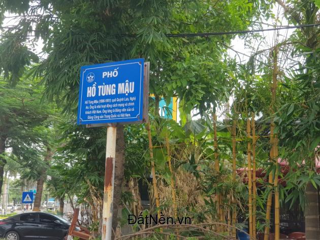 Bán lô góc 2 mặt tiền, giá tốt Phường Khai Quang, TP. Vĩnh Yên