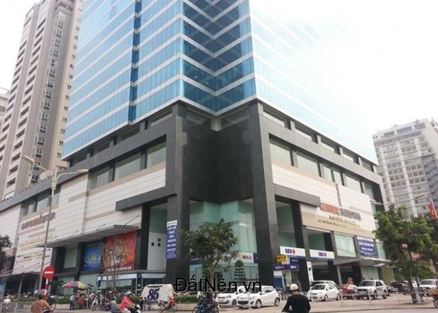 Cho thuê văn phòng chuyên nghiệp tại tòa nhà Hapulico Complex – Vũ Trọng Phụng - Thanh Xuân - Hà Nội.
