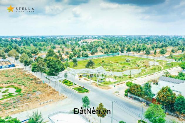 Đất trung tâm thành phố, cạnh sân bay quốc tế, KDC hiện hữu, DT 114m2, chỉ từ 700 triệu