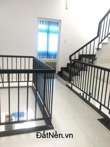 Cho thuê nhà 3 tầng Đường An Nhơn 11, sơn trà.