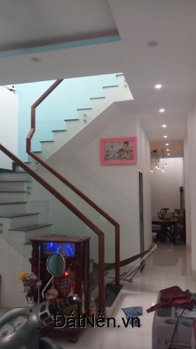 Bán nhà 01 trệt 01 lầu, hẻm 234, đường Hoàng Quốc Việt, p An Bình, quận Ninh Kiều, CT