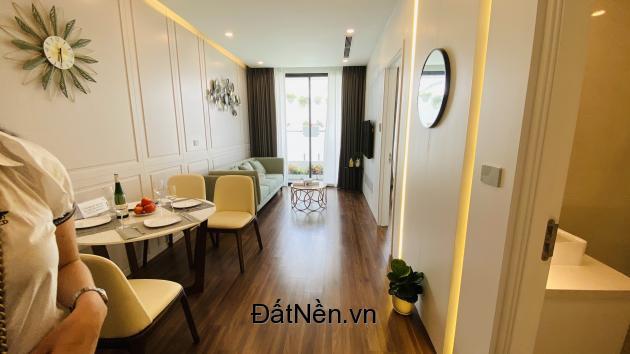 Cần bán căn hộ Căn Góc - View Trực diện Vịnh Hạ Long