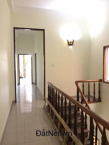 Bán Nhà 2 Tầng Q. Thanh Khê, Đà Nẵng