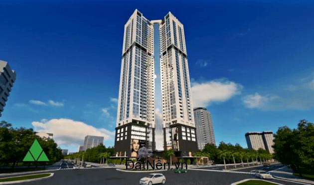 Cho thuê văn phòng cao cấp tại tòa nhà Golden Park Phạm Văn Bạch, Cầu Giấy, Hà Nội.094500.4500