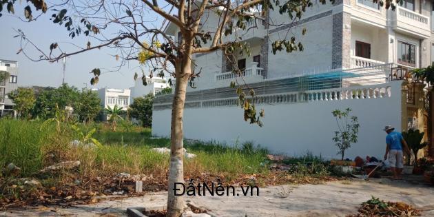 Đất nền biệt thự đường Nguyễn Lương Bằng Khu dân cư Phú Xuân