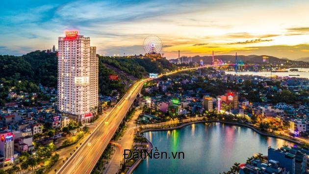 BÁN căn hộ trung tâm thành phố Hạ Long Sinh lời 20-30 triệu