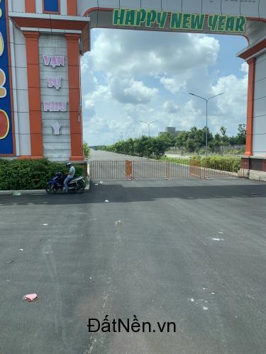 Tôi cần bán 608m2 đất Thị trấn Tân Khai, Bình Phước giá 325 triệu