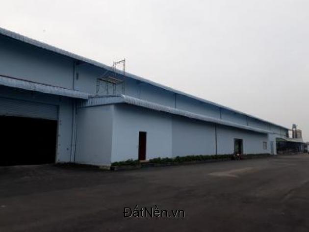 Vỡ nợ, bán xưởng Mặt Tiền đường Tỉnh Lộ 8 2200m2 giá 8 tỷ