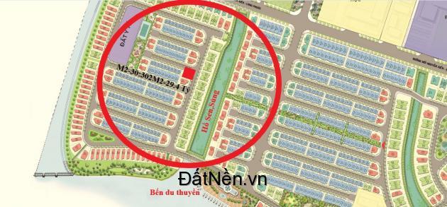 Bán độc quyền lô Biệt thự ĐẲNG CẤP mặt tiền VÔ CÙNG RỘNG rất đáng để ở hoặc ĐẦU TƯ-LH-0974483586