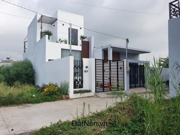 Cần bán lô đất 77m2 ngay Kp9 - Tân Phong - Biên Hòa chỉ với 680 triệu