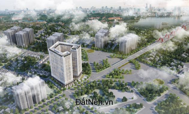 Sở hữu Officetel Tây Hồ- Hà Nội với vốn đầu tư ban đầu 100tr/căn