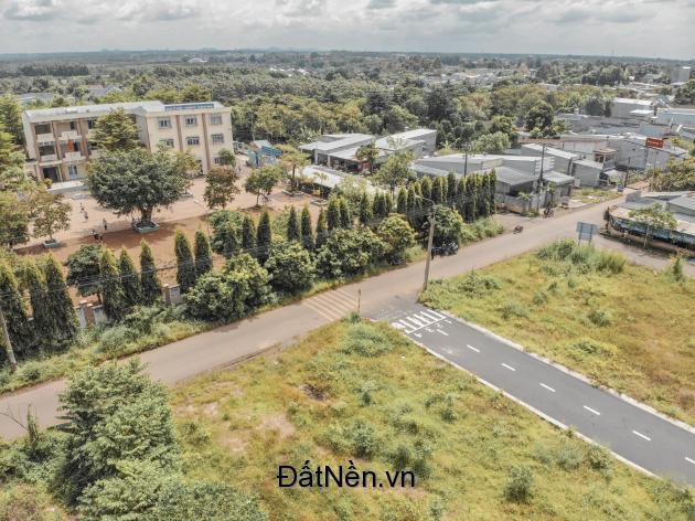 Đất 2 Măt Tiền kinh doanh Tây Hòa 5, Huỳnh Thúc Kháng, Trảng Bom, Đồng Nai