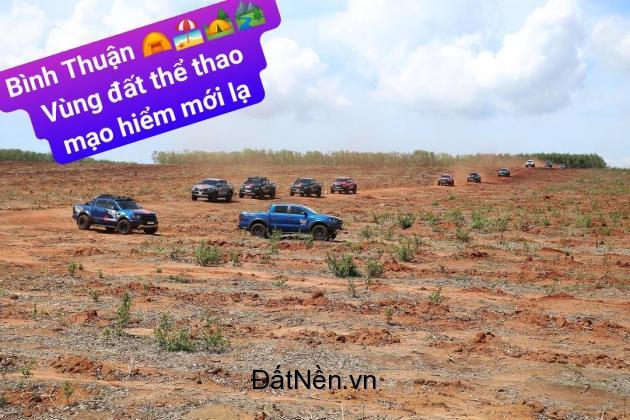 Đất du lịch Bắc Bình tỉnh Bình Thuận