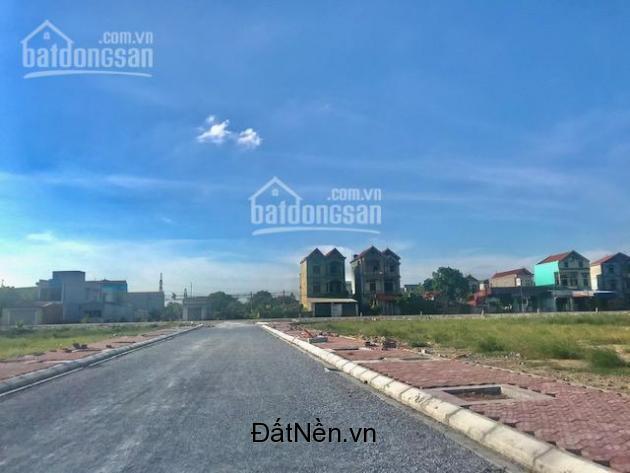 Chính chủ cần bán lô đất vị trí đẹp tại Hưng Yên