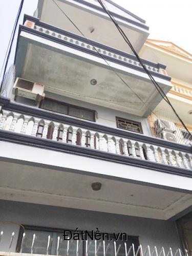 Cho thuê nhà 3 tầng, số 6 ngõ 95 ngách 9 phố thúy Lĩnh, phường lĩnh Nam, hoàng Mai, hn