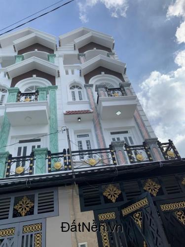 Chính Chủ Bán Nhà mới Xây 1tret 3lau khu dân cư hiện hữu Lê Trọng Tấn Chợ  Phan Đăng Giảng 4.2*14 2.25Ty Bàn Giao Nhà.