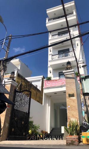 Chính chủ : Cho thuê Mặt bằng kinh doanh + Phòng trọ đẹp đủ tiện nghi, Dương Quảng Hàm, phường 5, Gò Vấp.TP HCM