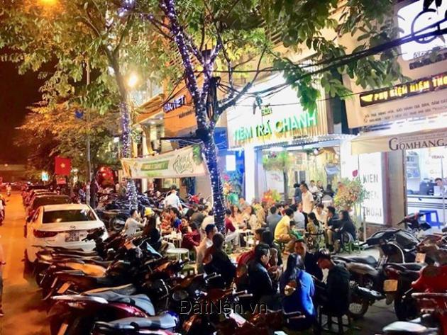 Sang nhượng cửa hàng tại 29 Văn Cao, Ba Đình, Hà Nội
