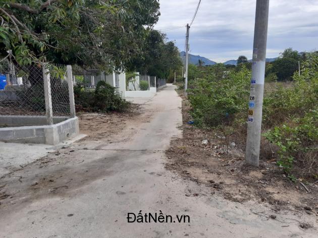 Bán gấp lô 275m2 đất ở đô thị, thổ cư 100% view trực diện đầm thủy triều, trung tâm thị trấn cam đức, trung tâm huyện cam lâm, khánh hòa.