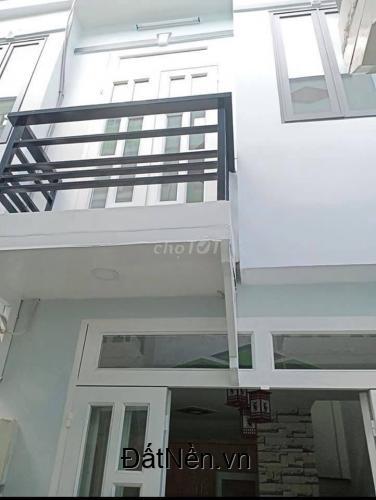 Nhà đẹp NGUYỄN CÔNG HOAN, Phú Nhuận, Hẻm rộng thoáng, 2 tầng, 2,4Tỷ