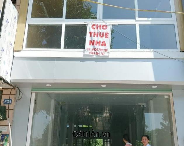 Chính chủ Cho Thuê Cửa Hàng Kinh Doanh Giá Tốt, Mặt Tiền Đường, Khu Vực Đông Đúc Địa chỉ: 622 Quang Trung, Hà Đông, Hà Nội.