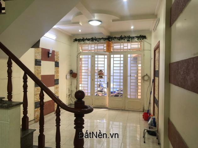 Chính Chủ cho thuê nhà vị trí đẹp tại Quận Phú Nhuận