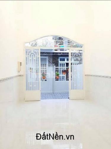 Kẹt tiền hạ giá bán gấp nhà 2 MT hẻm Phùng Văn Cung, Phú Nhuận, giá chỉ 2 tỷ 900